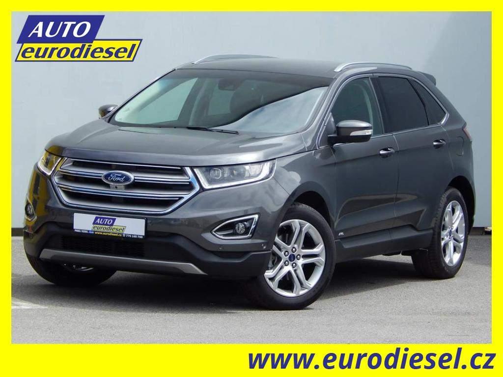 ae3ae50fa Prodej a dovoz zánovních aut | Dovoz a prodej zánovních vozů Ford ...